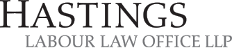 Hastings Labour Law Office LLP